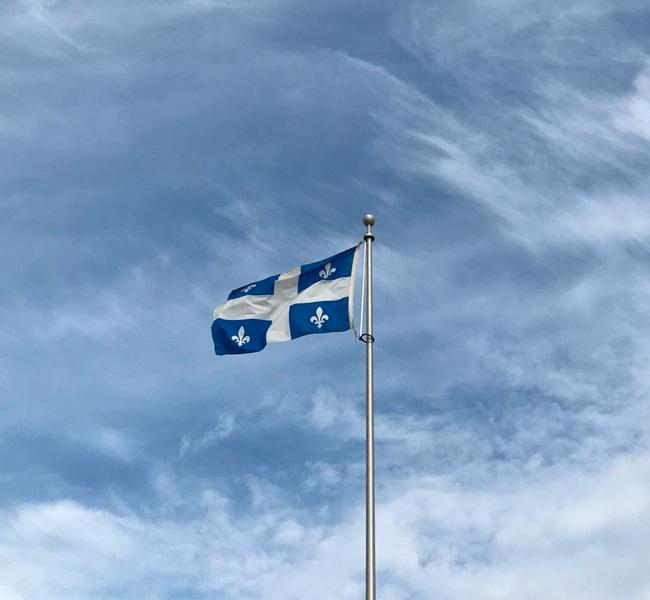 Quebec and Receptivity™